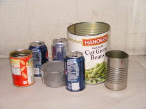 recycle-cans